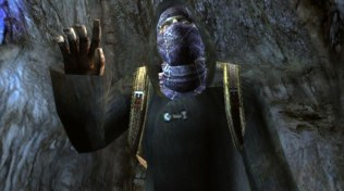 Resident Evil 4 GameCube 056