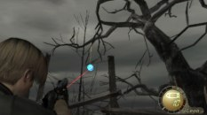 Resident Evil 4 GameCube 058