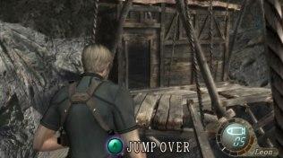 Resident Evil 4 GameCube 061