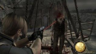 Resident Evil 4 GameCube 062
