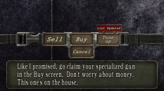 Resident Evil 4 GameCube 063