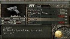 Resident Evil 4 GameCube 064