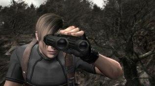 Resident Evil 4 GameCube 068