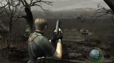 Resident Evil 4 GameCube 070