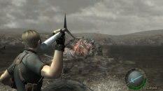 Resident Evil 4 GameCube 071