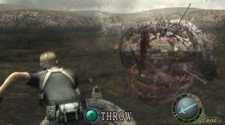 Resident Evil 4 GameCube 072