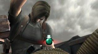Resident Evil 4 GameCube 073