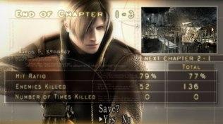Resident Evil 4 GameCube 074