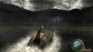 Resident Evil 4 GameCube 077