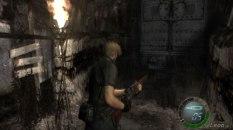 Resident Evil 4 GameCube 080