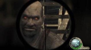 Resident Evil 4 GameCube 082