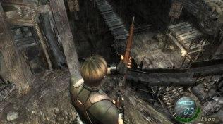 Resident Evil 4 GameCube 083