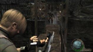 Resident Evil 4 GameCube 086