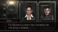 Resident Evil 4 GameCube 088