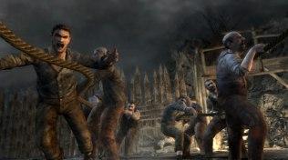 Resident Evil 4 GameCube 090