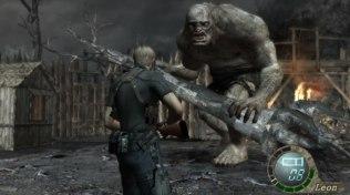 Resident Evil 4 GameCube 092