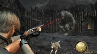 Resident Evil 4 GameCube 093