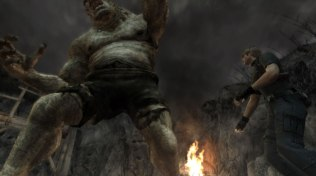 Resident Evil 4 GameCube 096