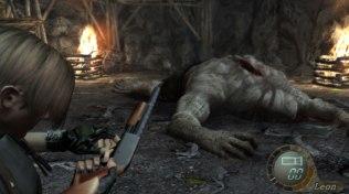 Resident Evil 4 GameCube 097