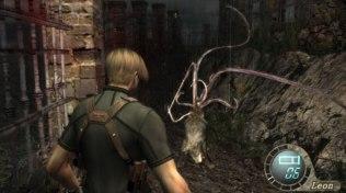 Resident Evil 4 GameCube 101