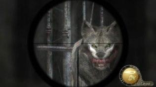 Resident Evil 4 GameCube 102