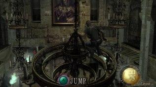 Resident Evil 4 GameCube 104