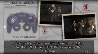 Resident Evil 4 GameCube 106
