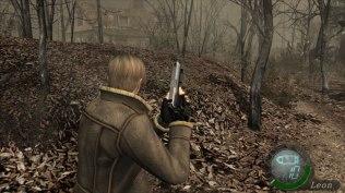 Resident Evil 4 PC 02