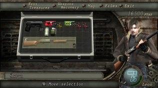 Resident Evil 4 PC 10