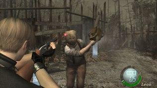 Resident Evil 4 PC 19