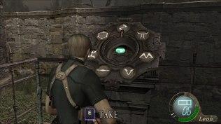 Resident Evil 4 PC 22