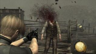 Resident Evil 4 PC 26