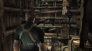 Resident Evil 4 PC 33
