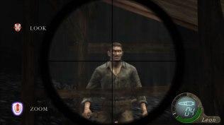 Resident Evil 4 PC 34