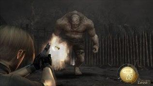 Resident Evil 4 PC 38