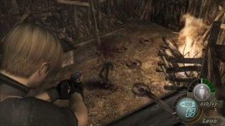 Resident Evil 4 PC 45