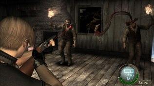 Resident Evil 4 PC 48