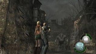 Resident Evil 4 PC 54