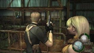 Resident Evil 4 PC 57