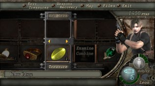 Resident Evil 4 PC 58