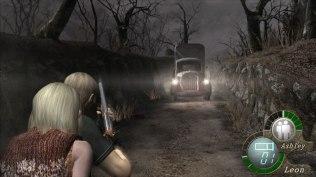 Resident Evil 4 PC 64