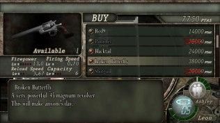 Resident Evil 4 PC 65