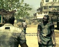 Resident Evil 5 PC 004