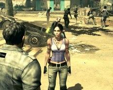 Resident Evil 5 PC 005