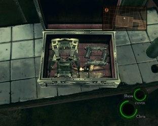 Resident Evil 5 PC 007