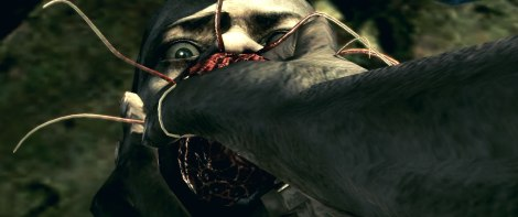 Resident Evil 5 PC 010