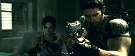 Resident Evil 5 PC 011