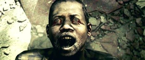 Resident Evil 5 PC 012