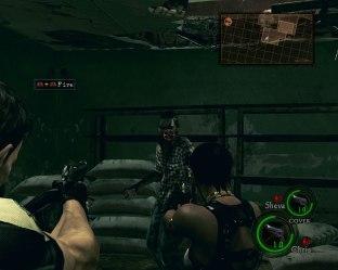 Resident Evil 5 PC 013