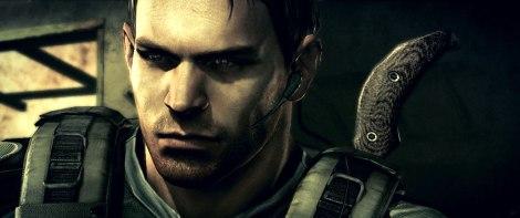 Resident Evil 5 PC 022